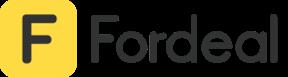Cashback for Fordeal