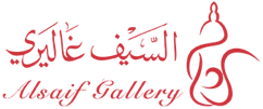 Cashback for Alsaif Gallery