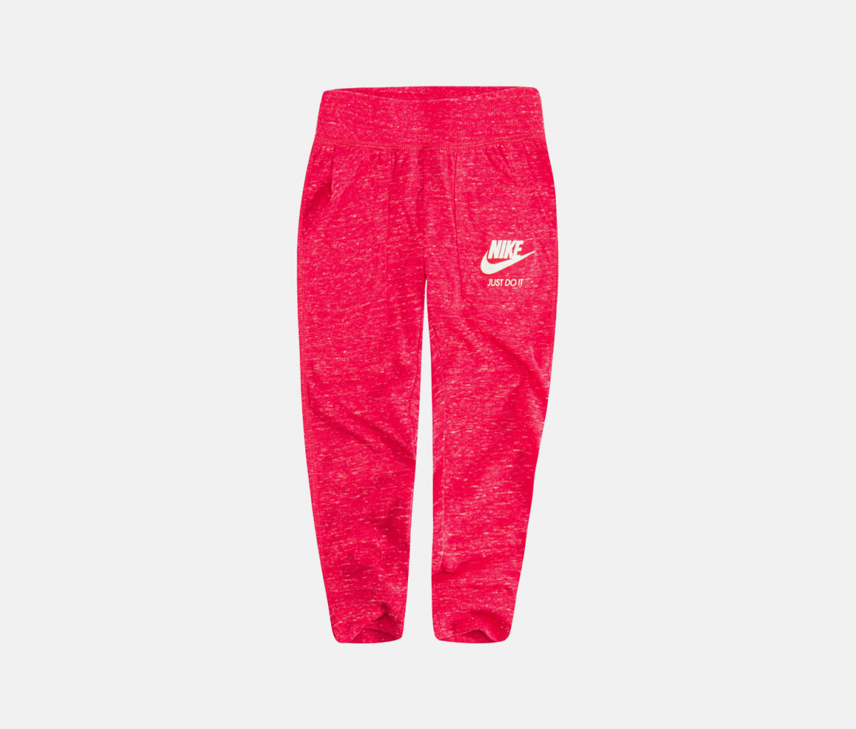Nike Girls Gym Vintage Sweatpants  Rush Pink