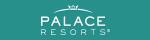 Cashback for Palace Resorts