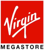 Cashback for Virgin Megastore